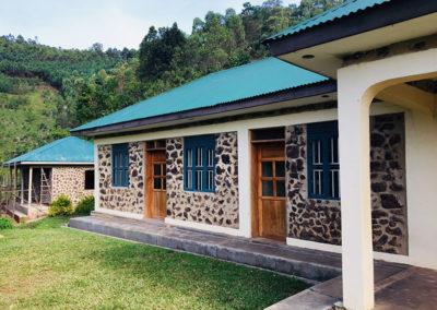 Gorilla Health Center new extension