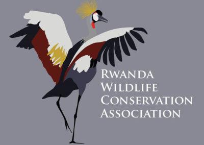 Rwanda Wildlife Conservation Association Logo 2