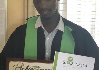 Siyazenzela Graduate 2