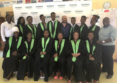 Siyazenzela Graduation group