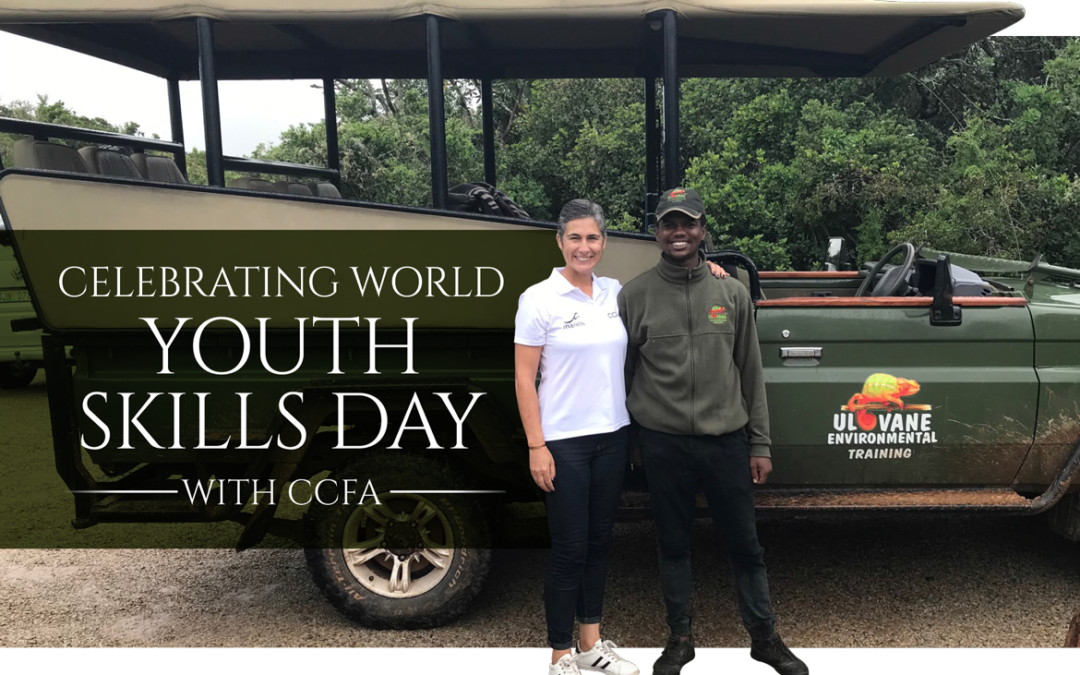 World Youth Skills Day 2020
