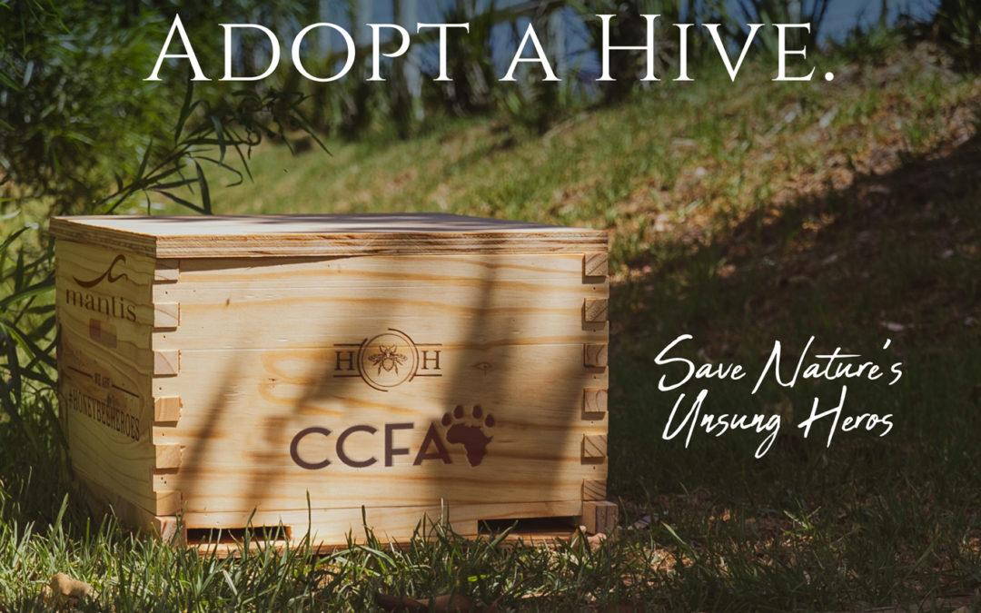 Bee Kind – Adopt a Hive